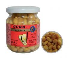 CUKK Csemege kukorica  220 ml-es üvegben Natúr