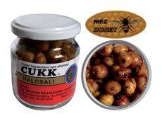 CUKK Tigrismogyoró 220 ml-es üvegben mézes
