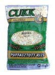 CUKK Fehér puffasztott rizs