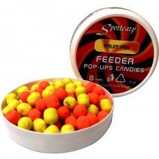 Sportcarp Feeder pop-ups candies Fruit Mix 8mm