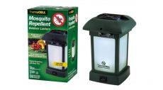Thermacell kültéri szúnyogriasztó lámpa MR9L