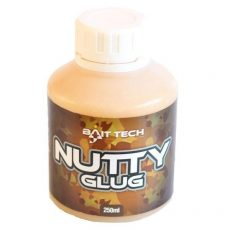 BAIT-TECH Nutty glug 250ml dip