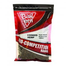 BAG'EM Cooked Hemp Super Natural