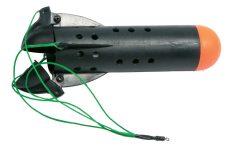 Rakéta zárókupakkal (FDR-007)
