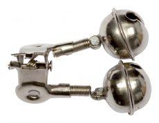 Csengő dupla csipeszes (IND-013)