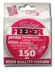 Challenge feeder 150 m 0,30 12,90 kg