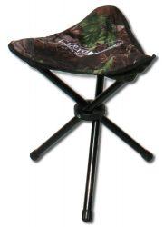 Virgo háromlábú horgász szék terepmintás