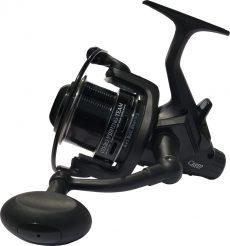 Black Pearl Feeder Baitrunner 555M orsó