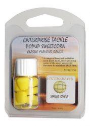 Enterprise Classic Corn Sweet Spice aromában - ízesített gumikukorica