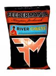 FEEDERMANIA etetőanyag RIVER CHEESE