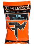 FEEDERMANIA pellet BCN 2mm