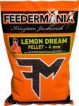 FEEDERMANIA pellet LEMON DREAM 4mm