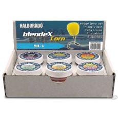 Haldorádó BlendexCorn - MIX-6 /  6 íz egy dobozban