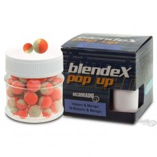 Haldorádó BlendeX Pop Up Method 8, 10 mm - Vajsav + Mangó