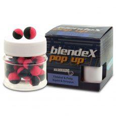 Haldorádó BlendeX Pop Up Big Carps 12, 14 mm - Tintahal + Polip