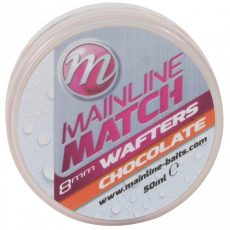Mainline Match Wafters Orange-Chocolate