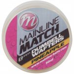 Mainline Match Dumbell Wafters Yellow - Pineapple