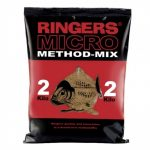 Ringers Micro Method-Mix