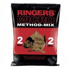 Ringers Micro Method-Mix