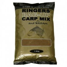 Ringers Bag-Up Carp Mix