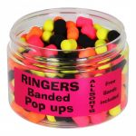 Ringers Banded Allsorts Pop-Ups