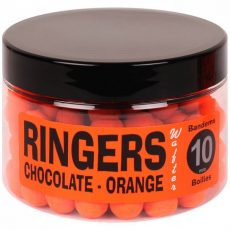 Ringers chocolate orange wafter 10mm