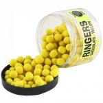 Ringers chocolate yellow wafter 10mm