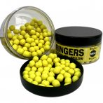 Ringers chocolate-orange yellow wafter 4,5mm