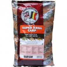 VDE etetőanyag Super Krill Carp 2kg