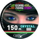 Kendo feeder crystal 150m