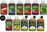 Liquid Carp Foods