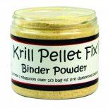 Pellet Binder