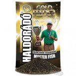 Gold feeder
