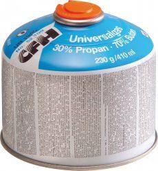 CFH universal gas