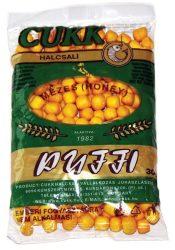 CUKK PUFFI apró sárga, méz ízben