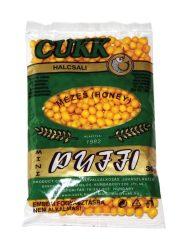 CUKK PUFFI mini sárga, méz ízben