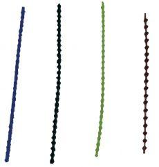 Bojli stopper sárga (Chain) (STP-002 YELLOW)
