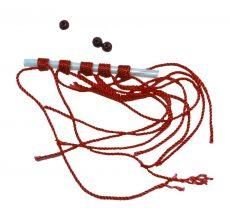 Cérna stopper piros (STP-005 EXTRA LARGE)