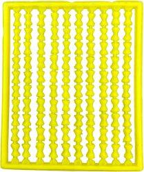 Bojli stopper sárga (STP-038 YELLOW)