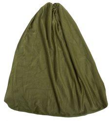 Pontyzsák zöld 70*90