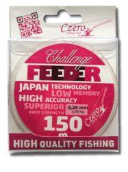 Challenge feeder 150 m 0,22 7,40 kg
