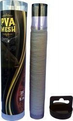 PVA háló csővel 5m 25mm