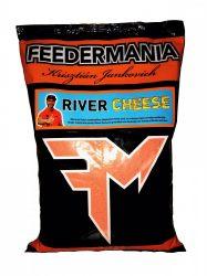 FEEDERMANIA etetőanyag RIVER CHEESE