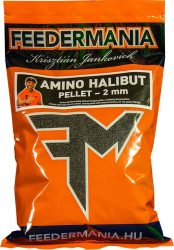 FEEDERMANIA pellet AMINO-HALIBUT 2mm