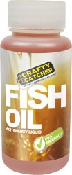 Crafty Blended Fish Oil 250ml