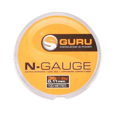 N-Gauge 9lb 0,22mm