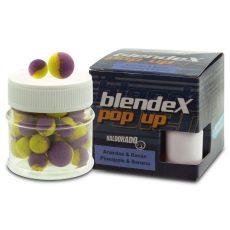 Haldorádó BlendeX Pop Up Big Carps 12, 14 mm - Ananász + Banán