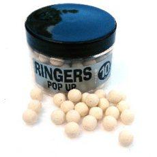 Ringers White Pop-Ups 10mm
