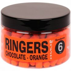 Ringers chocolate orange wafter 6mm