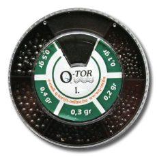 Q-tor sörét ólomkészlet